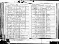 Ray, James, 1905, Census, New York, Salamanca, Cattaraugus, New York, USA