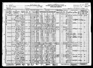 Census USA 1930 FHL microfilm: 2342152