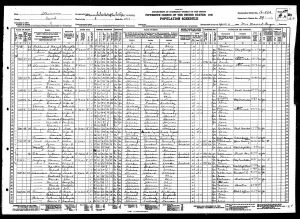 Hedlund, Carl, 1930, Census, USA, Chicago, Cook, Illinois, USA